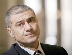 L'ASSESSORE MATTINZOLI SI RIVOLGE AL MINISTRO PECORARO SCANIO ottobre 2007