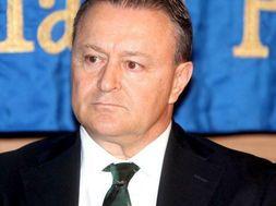 MATTINZOLI: «LO SVILUPPO RIPARTA SU BASI NUOVE»  novembre 2011