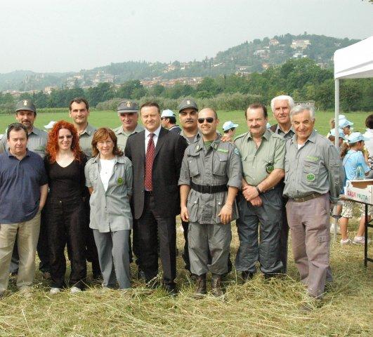 2007 Guardie Ecologiche Provinciali