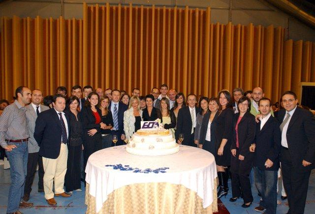 2005 Festa 60° Fondazione Associazione Artigiani