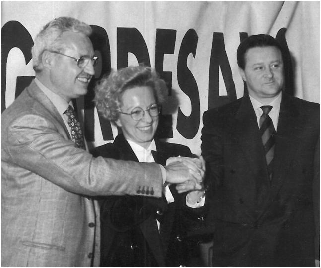 STORIA DELL'ASSOCIAZIONE ARTIGIANI XI (E.Mattinzoli)